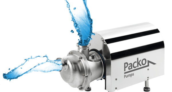 The most hygienic side channel pump on the market